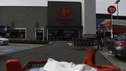 Carrefour verlaagt opnieuw prijs duizend producten