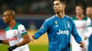 Bayern en Juventus nu al zeker van achtste finales in Champions League