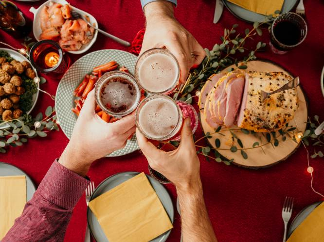 3 experts vertellen welke alcoholvrije dranken net zo goed smaken als de real deal (+ win een fles!)