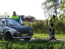 N207 richting Ter Aar dicht door ongeluk