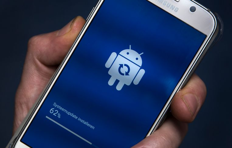 Ongeveer 4 op de 5 telefoons in de wereld draaien op Android, eigendom van Google.