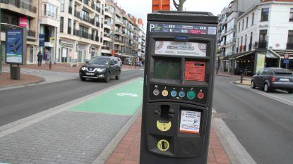 Vanaf 11 mei opnieuw betalend parkeren in Knokke-Heist