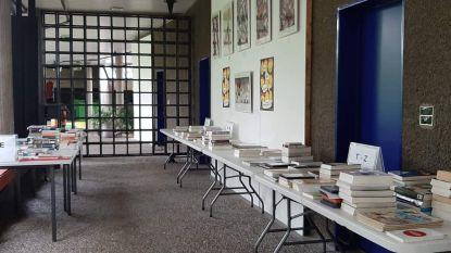 Dilbeekse afhaalbibliotheek heeft al 800 pakketten uitgeleend