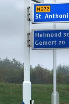 Grote gemeente Land van Cuijk stap dichterbij