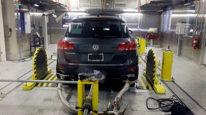 Volkswagen moet opnieuw wagens terugroepen: dit keer bijna 58.000 Touaregs