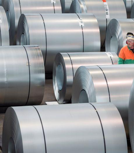 British Steel schrapt vierhonderd banen