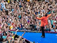 Sterren Muziekfeest op het Plein smaakt naar meer: Waalwijk aast op meer grote evenementen