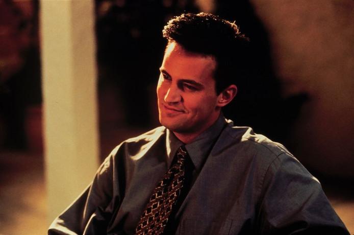 Matthew Perry (Archieffoto 1997).