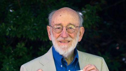PORTRET. De man die de wereld in vierkantjes goot: grondlegger van digitale fotografie Russell Kirsch (91) overleden