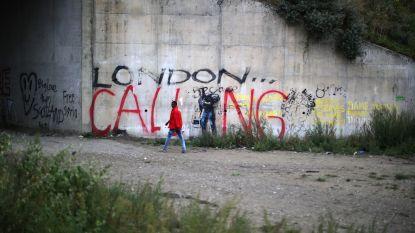 Veertig migranten gered voor kust van Calais