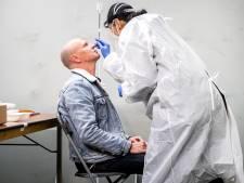 LIVE | 5487 nieuwe besmettingen, ook boa's gaan avondklok handhaven