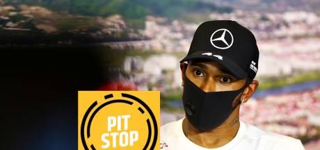 Podcast | 'Hamilton heeft het gevoel dat ze hem zoeken'