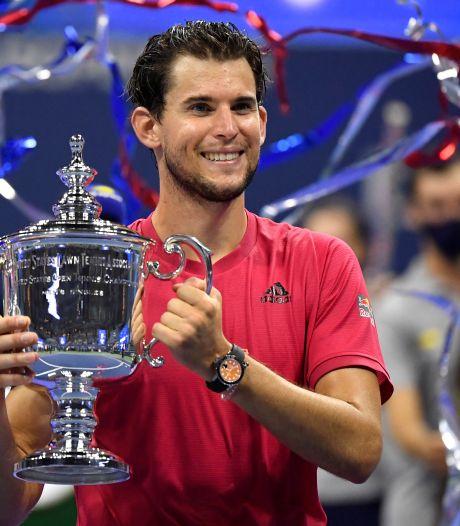 Herstelde Thiem klaar voor ATP Finals