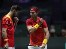 Organisatie Davis Cup neemt kritiek nachtpartijen ter harte