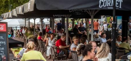 Flink aantal kroegen (vroeger) dicht; Helmondse horeca vreest chaos
