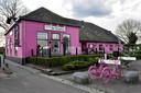 Herberg De Luchte in Spankeren kleurde in april en mei 2016 roze vanwege de Giro d'Italia. Op zondag 8 mei reed de internationale wielerkaravaan destijds over de Zutphensestraatweg en langs De Luchte.
