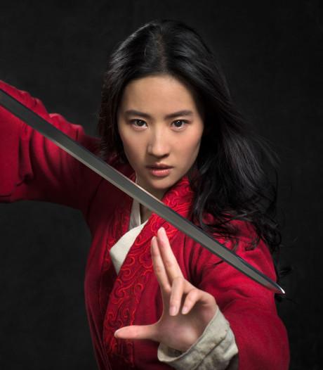 Disney komt met nieuwe trailer van live-actionversie Mulan