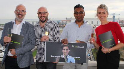 beMatrix opent dochteronderneming in Nederland