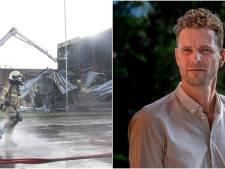Nieuws gemist? Verwoestende brand bij e-bikebedrijf en Florentijn Hofman afvaller 'Wie is de Mol?'