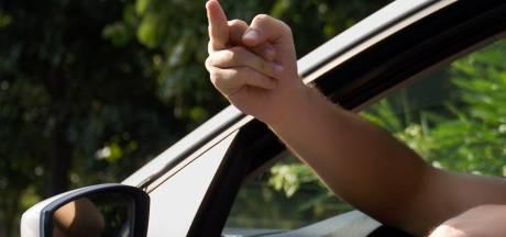 Ongeloof bij hoofdagent na ongeval Werkendam: 'Zijn wij echt zo ver gezakt? Bedankt verkeersdeelnemers'