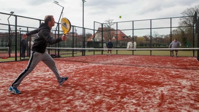 Stad Oostende trekt oproep voor uitbating tennisclub in na klacht oppositie