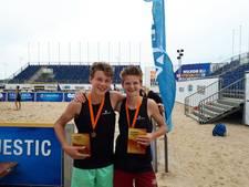 Deze jongens uit Almelo werden na slechts tien weken trainen Nederlands kampioen