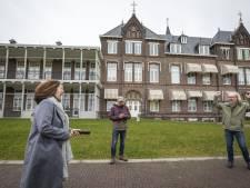 Ziekenhuisklok in Oldenzaal luidt weer: 'Vooral mooi voor de oudere bewoners'