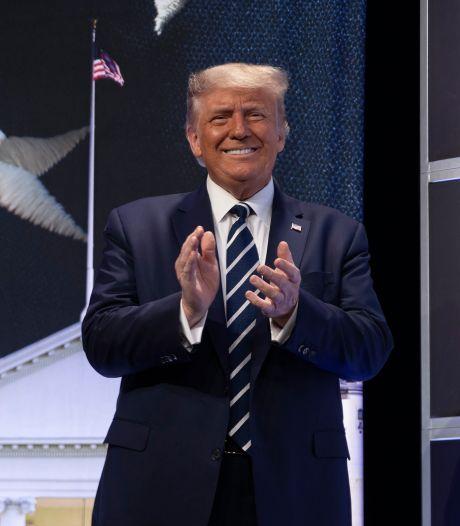 Ook Hollywood is klaar met Trump; vakbond bijeen om royement te bespreken