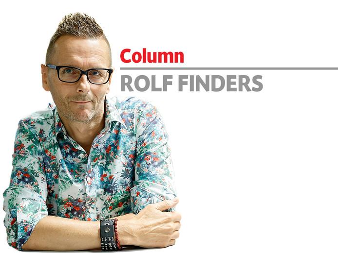 Column Rolf Finders