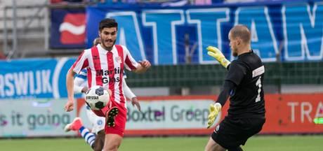Vaste waarden Cihat Çelik en Justin Mathieu verlaten FC Oss