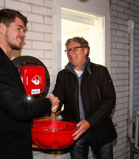 Wim Rip volgend seizoen terug bij PSV: 'Wat heb ik een geluk gehad'
