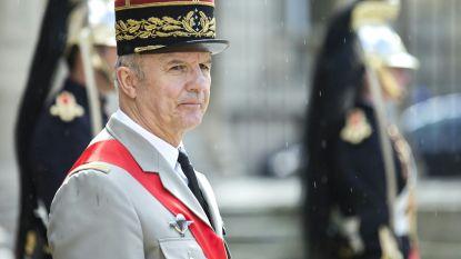 Macron stelt generaal aan als speciaal gezant voor heropbouw Notre-Dame