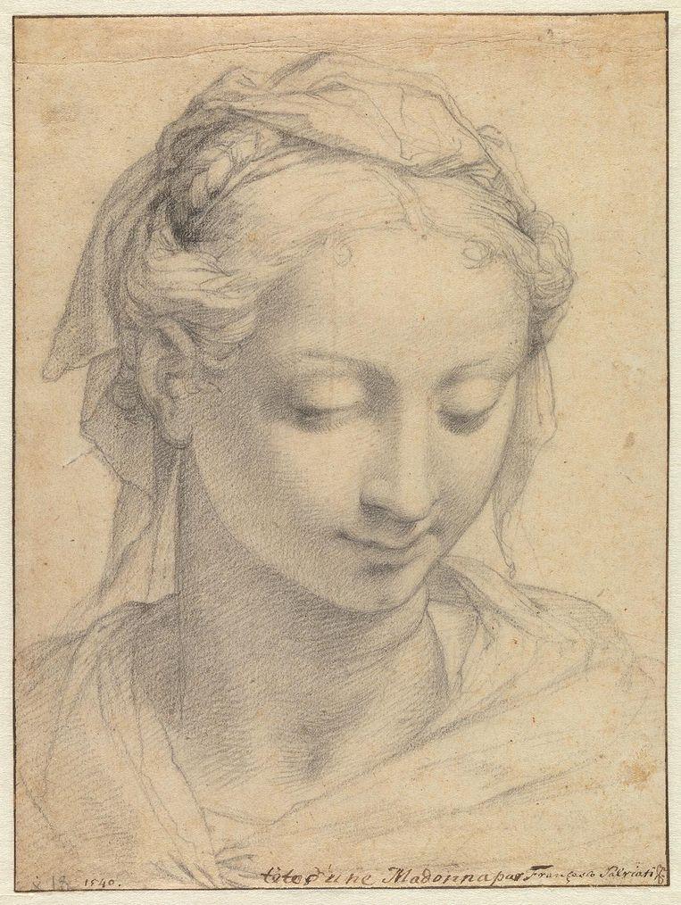 Francesco Salviati Beeld