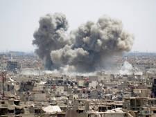 VN-gezant: Raketaanval Syrië loste niets op, nieuwe ramp dreigt