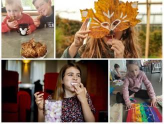 Creatieve tips voor coronaproof activiteiten: zo wordt de herfstvakantie superleuk