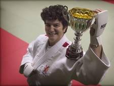 Tanja de Leeuw in bestuur Judo Bond Nederland