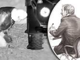 'Monster van Leersum' (83) vandaag in beroep tegen zijn celstraf voor pesten van buren