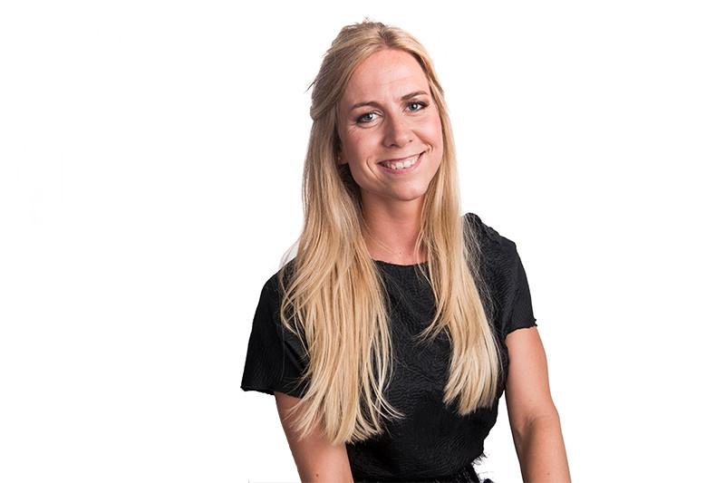 Mandy de Jong