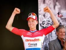Van der Poel: Nog altijd meeste plezier met mountainbike en veldrijden