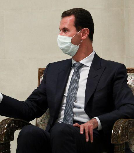Donald Trump admet qu'il voulait tuer Bachar al-Assad