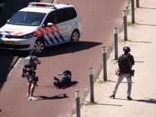Mogelijke terreurdaad: Haagse steker schreef dat 'ongelovigen moeten lijden'