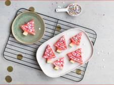 Eerste Hulp bij Kindertraktaties: zo maak je watermeloen kerstboompjes
