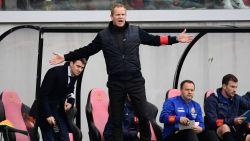 Vrancken en KV Mechelen kloppen Genk in oefenmatch