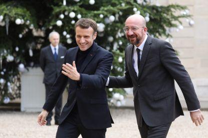 Charles Michel wil vertrouwen onder Europese regeringsleiders aanzwengelen met nieuwe werkmethode