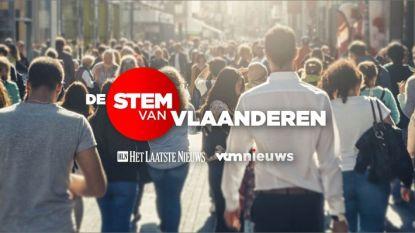 Liefst 850.000 mensen hebben 'De Stem van Vlaanderen' al ingevuld. Met welke politicus match jij ?