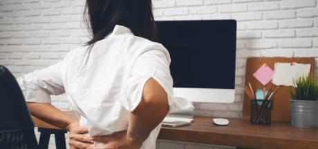 'Met je laptop aan de keukentafel werken is vragen om problemen'