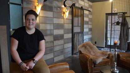 Ilona (21) van Mijn Pop-uprestaurant naar Bistro Tastu