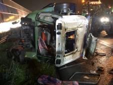 Weerselose boeren over ongeluk met trekker: 'We konden er niets aan doen'