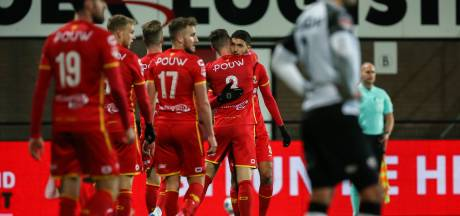 GA Eagles wendt sportief onheil af met winst op Helmond Sport