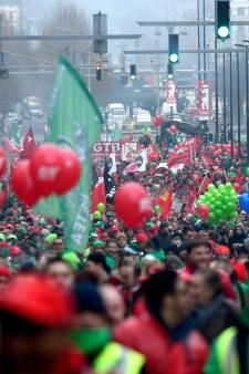 L'avantage fiscal sur les primes syndicales bientôt supprimé?